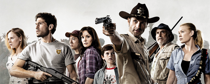 The Walking Dead - www.amctv.com