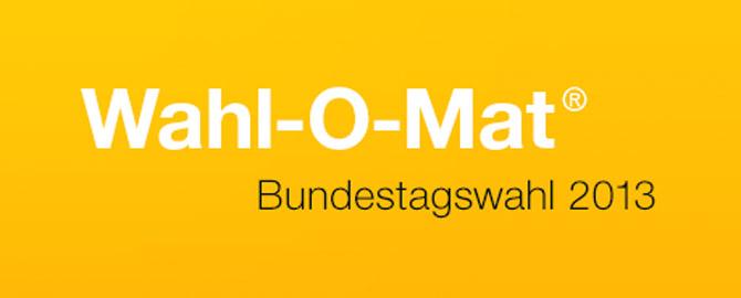 Wahl-O-Mat