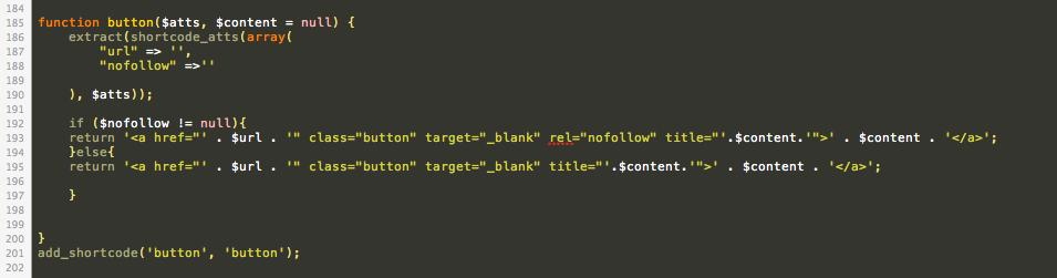 Shortcodes können in WordPress die Arbeit erleichtern.